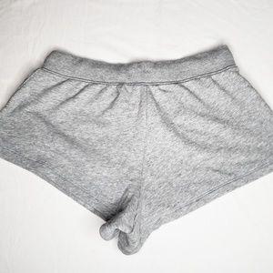 Victoria's Secret Shorts - Victoria's Secret VS Sweat Shorts Women Drawstring